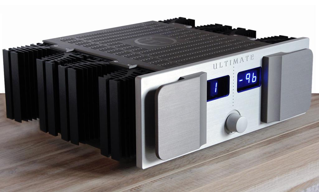 Intégré I-150 : Ulitmate-Audio