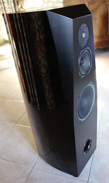 Enceinte ULTIMATE-AUDIO SE-Y3